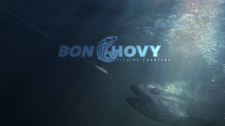 BON CHOVY CHARTERS
